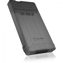 KOMPUTER KING Hard disk esterno 500GB 2,5 in box IcyBOx